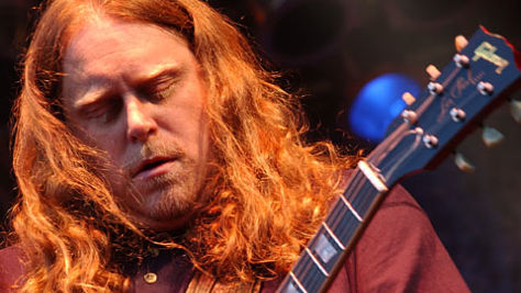 Warren Haynes, Workingman's Guitarist