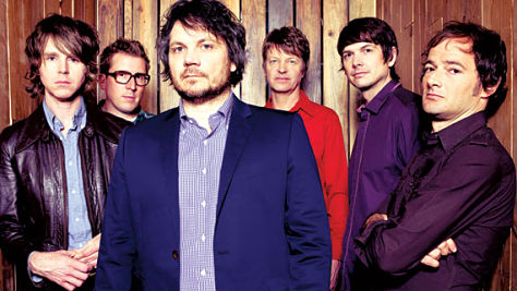 The Solid Sounds of Wilco