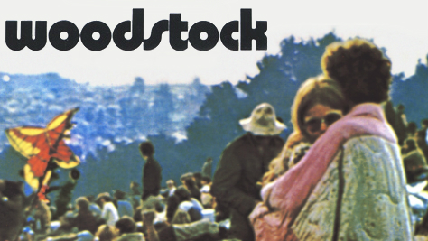 Featured: Woodstock: Day 3