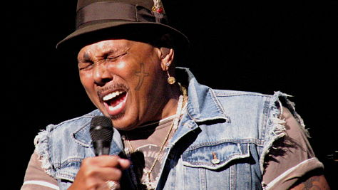 Rock: Happy Birthday, Aaron Neville!