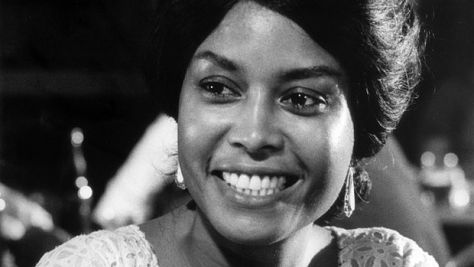 Jazz: Abbey Lincoln's Passionate Protest