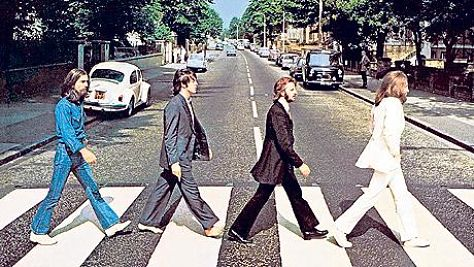 Rock: A Tribute to 'Abbey Road'