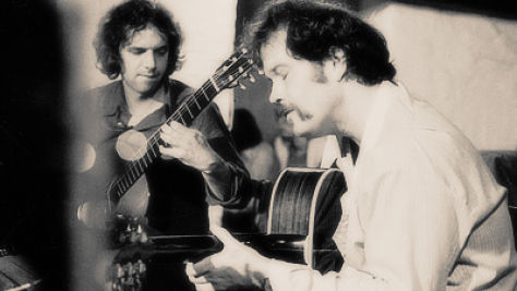 Jazz: John Abercrombie & Ralph Towner, 1980