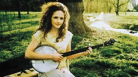 Folk & Bluegrass: Abigail Washburn's Daytrotter Session
