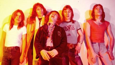 Rock: Bon Scott-era AC/DC Live!