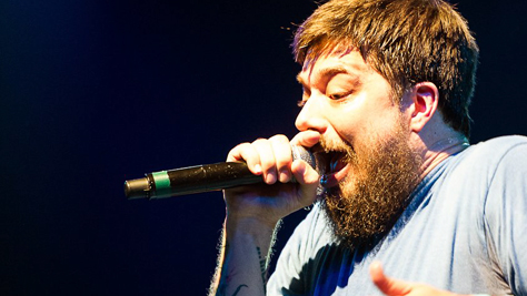 Aesop Rock Must Not Sleep