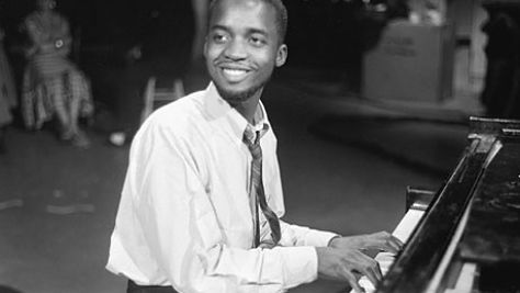 Jazz: Ahmad Jamal Trio at Newport '59