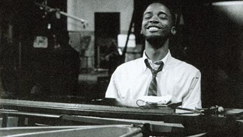 Ahmad Jamal's Tasty Trio at Newport '59