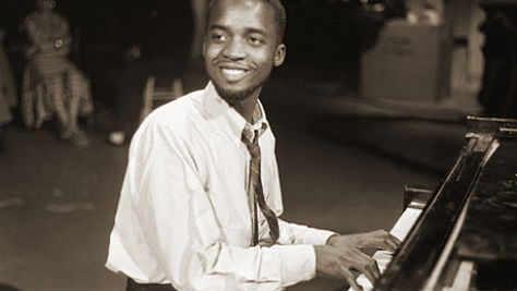 A Birthday Salute to Ahmad Jamal