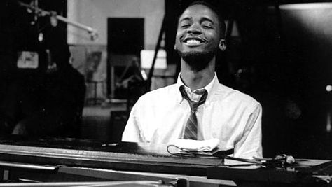 Ahmad Jamal's Sophisticated Sounds