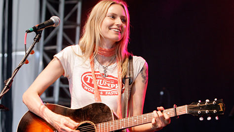 Indie: Aimee Mann's Rogues Gallery