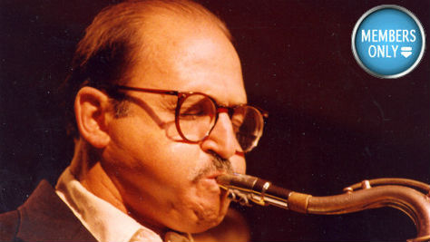 Featured: FREE Download: Al Cohn