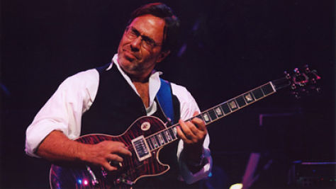 Jazz: Al Di Meola's Powerhouse Band