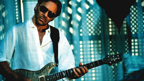 Al Di Meola at Tramps, 1997