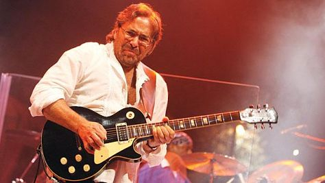 Interviews: Al Di Meola Sounds Off