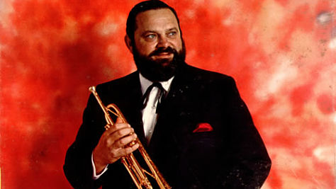 Al Hirt at Inaugural New Orleans Jazz Fest