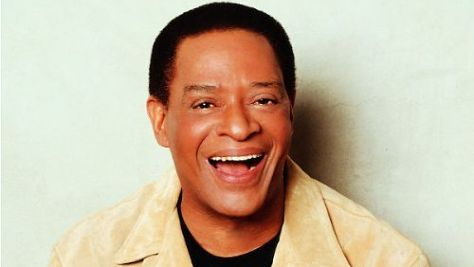 Al Jarreau's Vocal Gymnastics