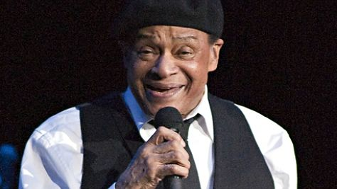 Jazz: Video: Al Jarreau at Newport