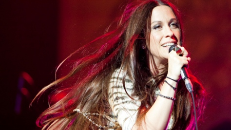 New Release: Alanis Morissette in 1995