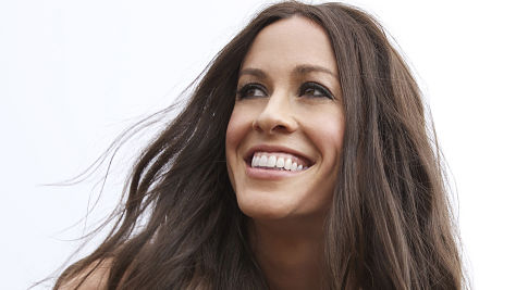 Rock: Alanis Morissette's Grammy Winner