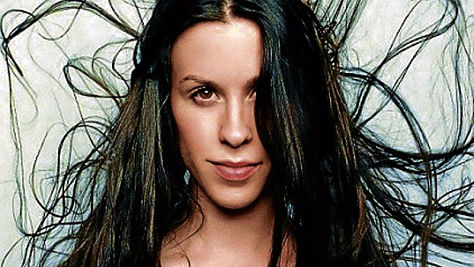 Rock: Alanis Morissette's 'Jagged Little Pill'