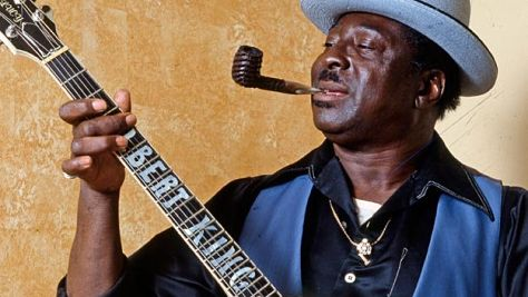 Giving Albert King His Due
