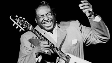 Blues: Video: Albert King's Blues Power