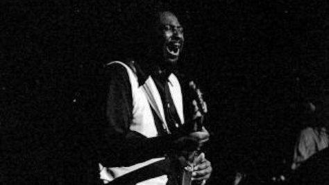 Blues: Albert King Breaks It Down