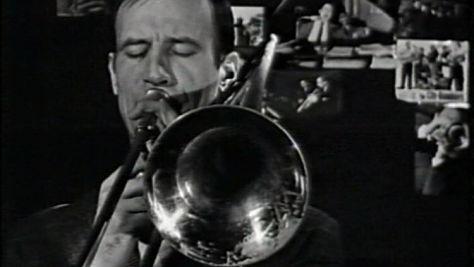 Tunes of Trombonist Albert Mangelsdorff