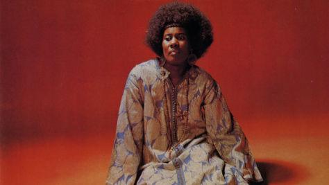 Alice Coltrane at Newport '67