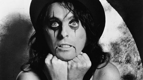 School's Out With Alice Cooper