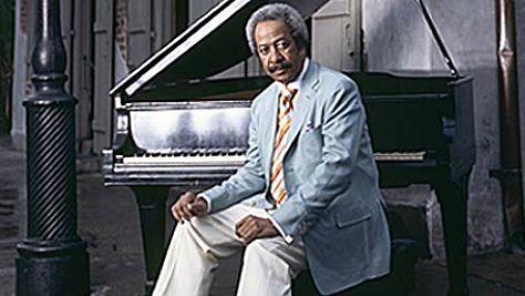 Rock: A Salute to Allen Toussaint