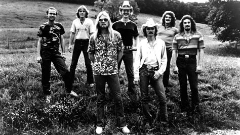Allman Brothers' 'Enlightened Rouges' Tour