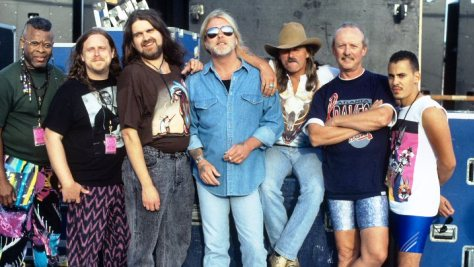 Uncut: Allman Brothers Band in '94