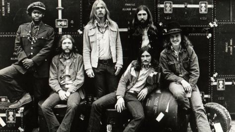 Rock: Goodbye Allman Brothers Band