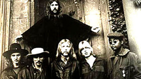 Rock: Allman Brothers' Countdown to Midnight