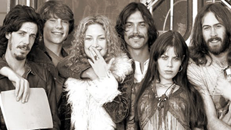 'Almost Famous' Playlist