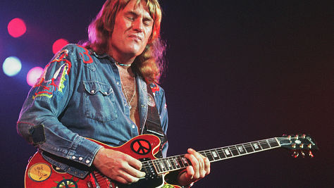 Remembering Alvin Lee