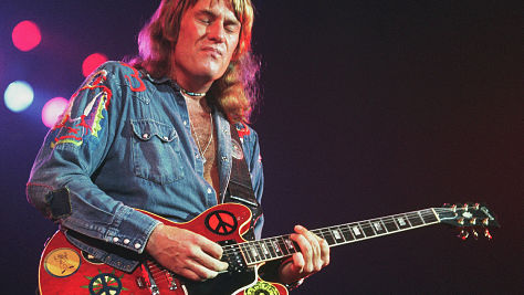 Rock: Remembering Alvin Lee