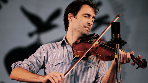 Indie: Andrew Bird's Daytrotter Session