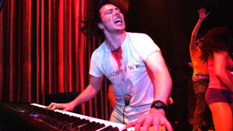 Indie: Party Soft With Andrew WK