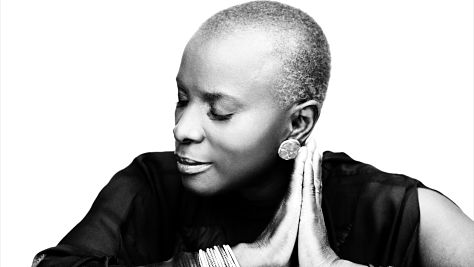 Folk & Bluegrass: Angelique Kidjo's African Magic