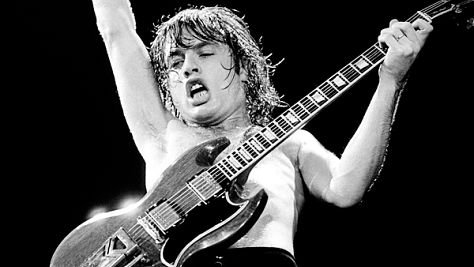 Rock: Video: AC/DC's 'Highway to Hell'