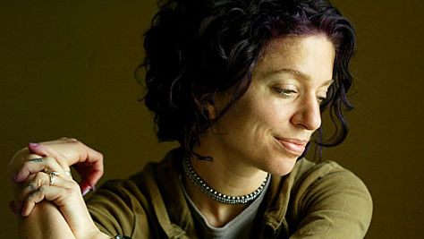 Folk & Bluegrass: Ani DiFranco at Black Oak Ranch, '96