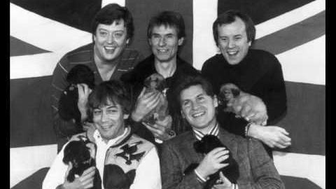 Rock: The Animals Reunite in 1983