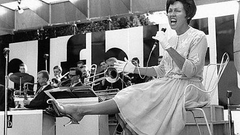 Anita O'Day's Scatacular Set