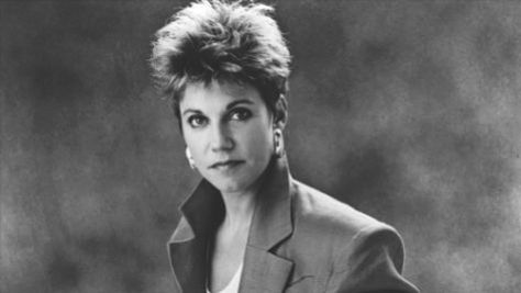 Anne Murray Goes Triple Platinum