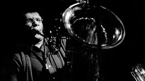 Jazz Revolutionary Anthony Braxton in NYC