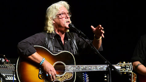 Folk & Bluegrass: Arlo Guthrie at the Kennedy Center