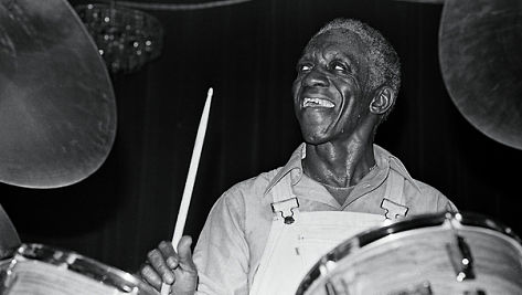 Vintage Art Blakey and the Jazz Messengers